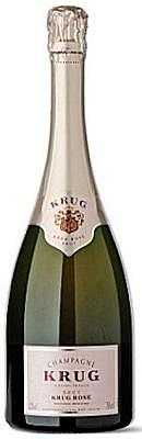 Krug Rosé 22nd Edition  Champagne