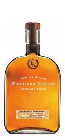 Woodford Reserve Bourbon Labrot & Graham Whisky Kentucky USA