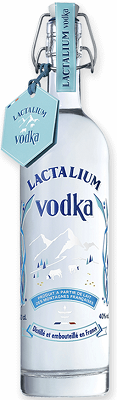 Lactalium Vodka France