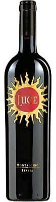 2013 Luce Luce della Vite Tuscany Italy Red