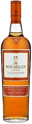 Macallan 1824 Sienna Single Malt Scotch Whisky - Scotland