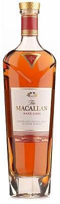 Macallan Rare Cask Single Malt Scotch Whisky Scotland