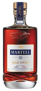 Martell Blue Swift Cognac France