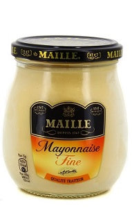 Mayonnaise Nature Maille