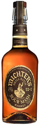 Michter's Sour Mash Whiskey Kentucky USA