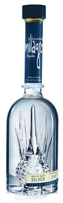 Milagro Tequila Select Barrel Silver Mexico