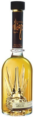 Milagro Tequila Select Barrel Añejo Mexico