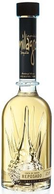 Milagro Tequila Select Barrel Reposado Mexico