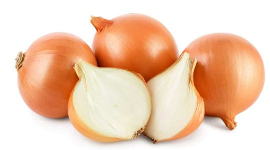Yellow Onion 4 Pack
