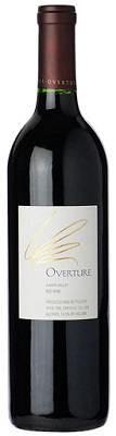 Overture Opus One Napa Valley California Red