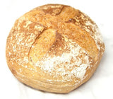 Country Bread Pain de Campagne Sliced