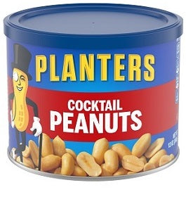 Peanuts Cocktail Planters