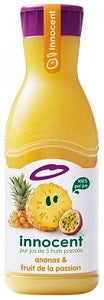 Pineapple and Passion Fruit Innocent