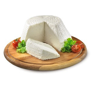 Ricotta Italian Cheese