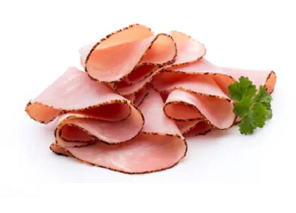 Roast Ham Sliced