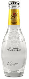 Schweppes Premium Mixers Tonic 200ml