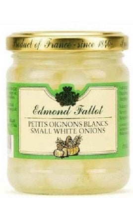 Pickled Small White Onions