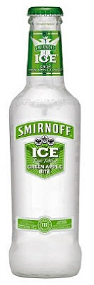 Smirnoff Ice Green Apple