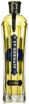 St Germain Elderflower Liqueur France