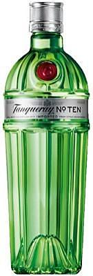 Tanqueray n° Ten London Gin Dry