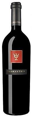 2009 Termanthia Winery Numanthia Toro Spain Red
