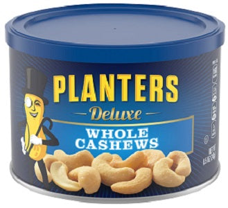 Whole Cashews Planters Deluxe