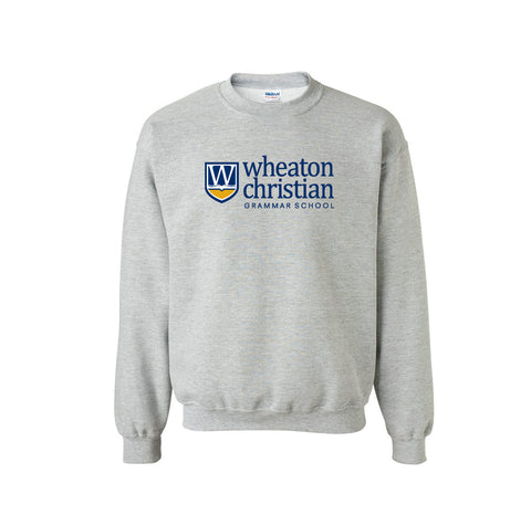 Youth Classic Crewneck Sweatshirt