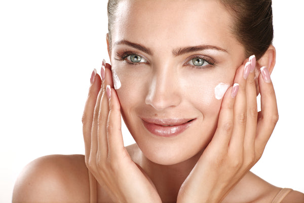 Fight Wrinkles Naturally