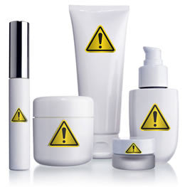 Are your skincare products affecting your health?