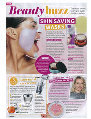 Woman's Day Magazine Inside