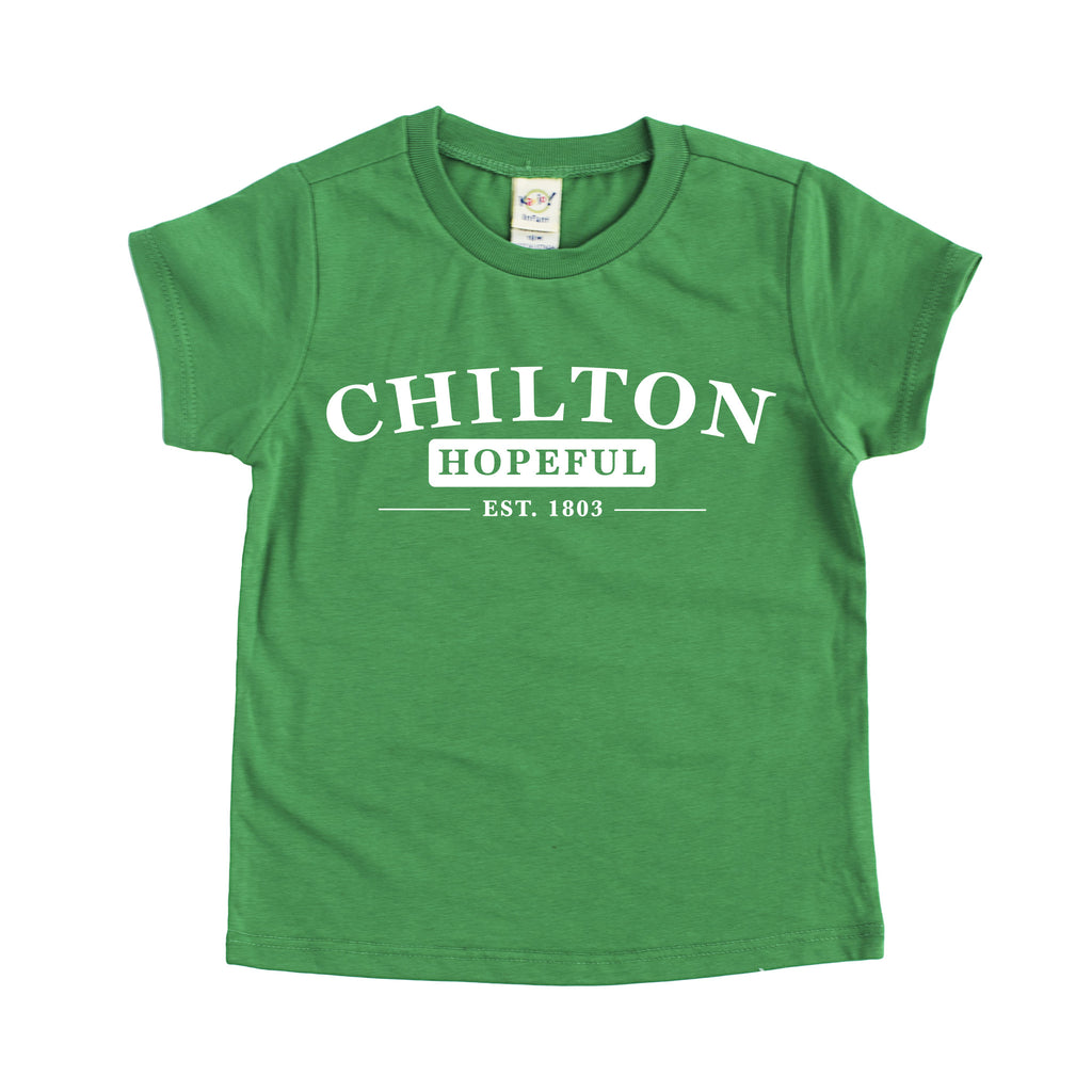 Chilton Hopeful