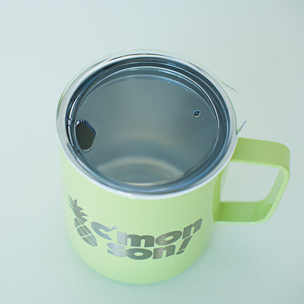 C'mon Son - 14oz Coffee Mug