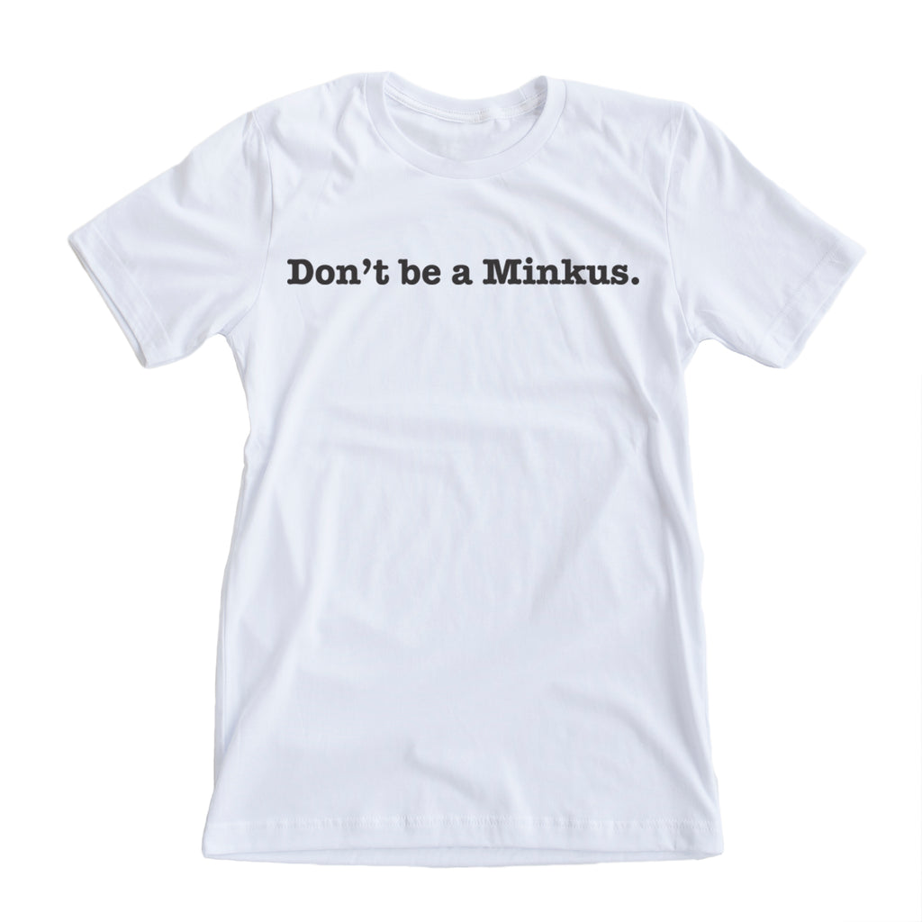 Don't Be A Minkus - Boy Meets World