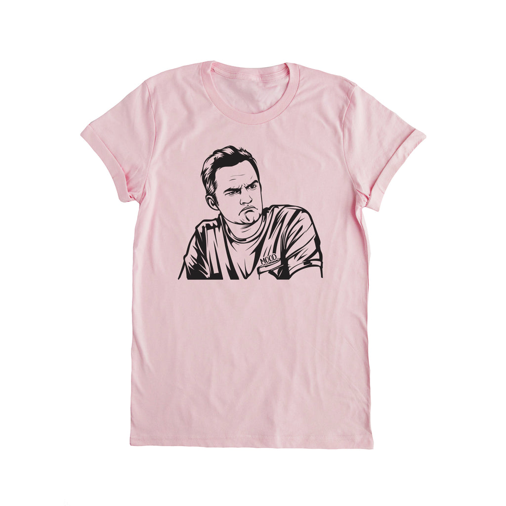 Nick Miller Mood - New Girl Tshirt