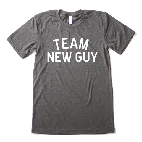 Team New Guy