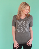 Baseball Lover Tees