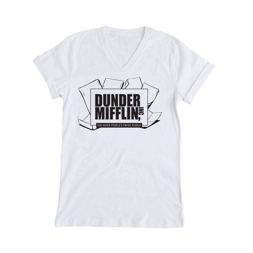 Dunder Mifflin, Inc Tee - The Office Shirt