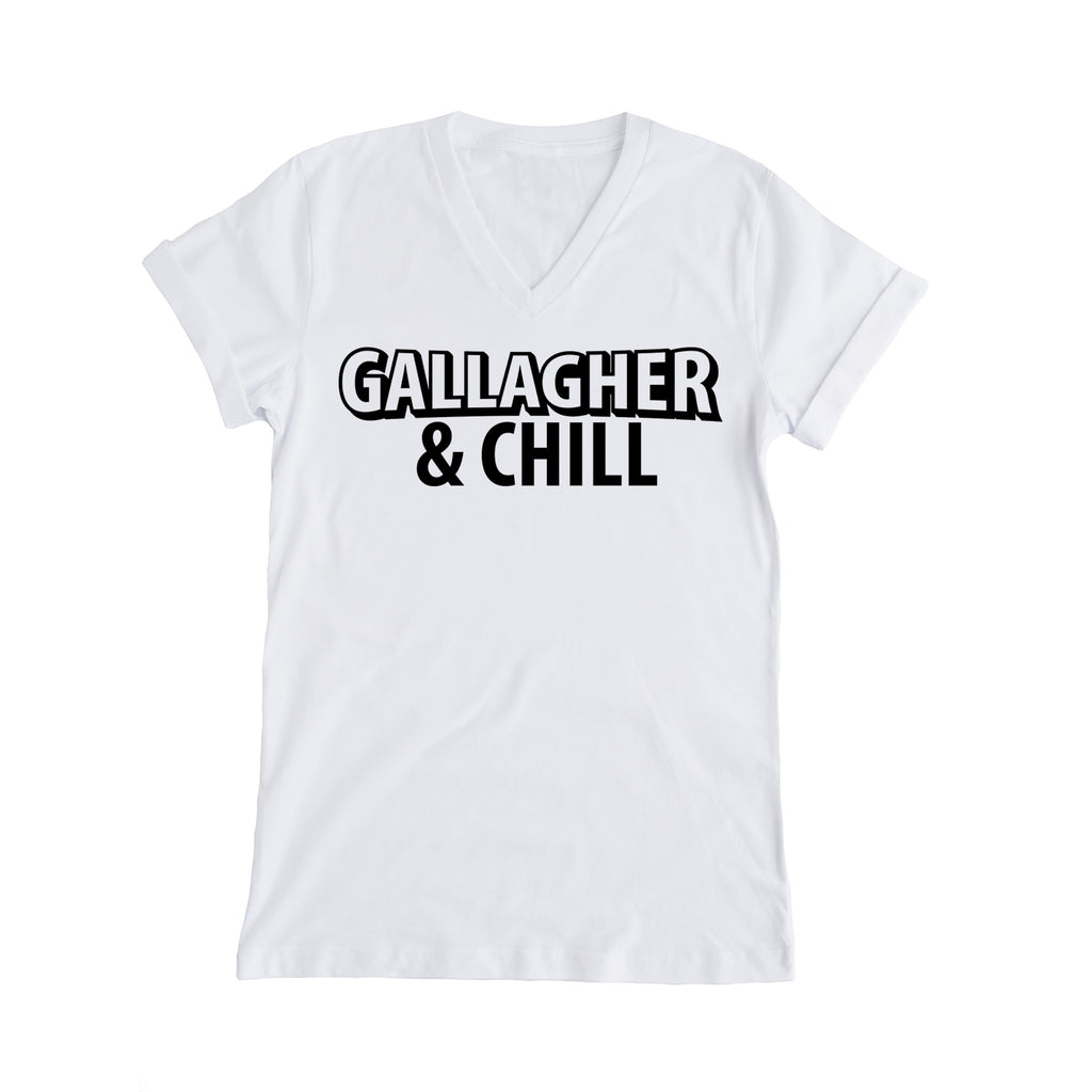 Gallagher & Chill