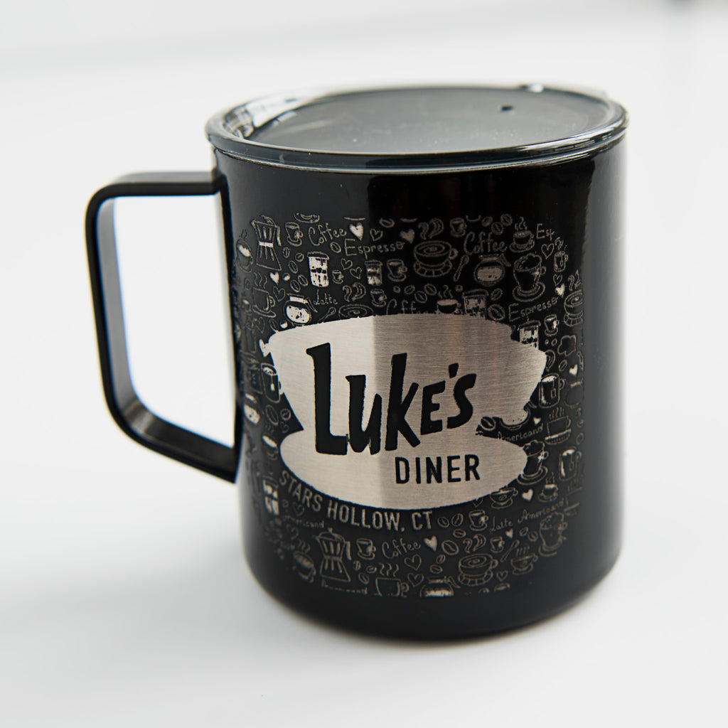 Luke's Diner Coffee Mug - 14oz