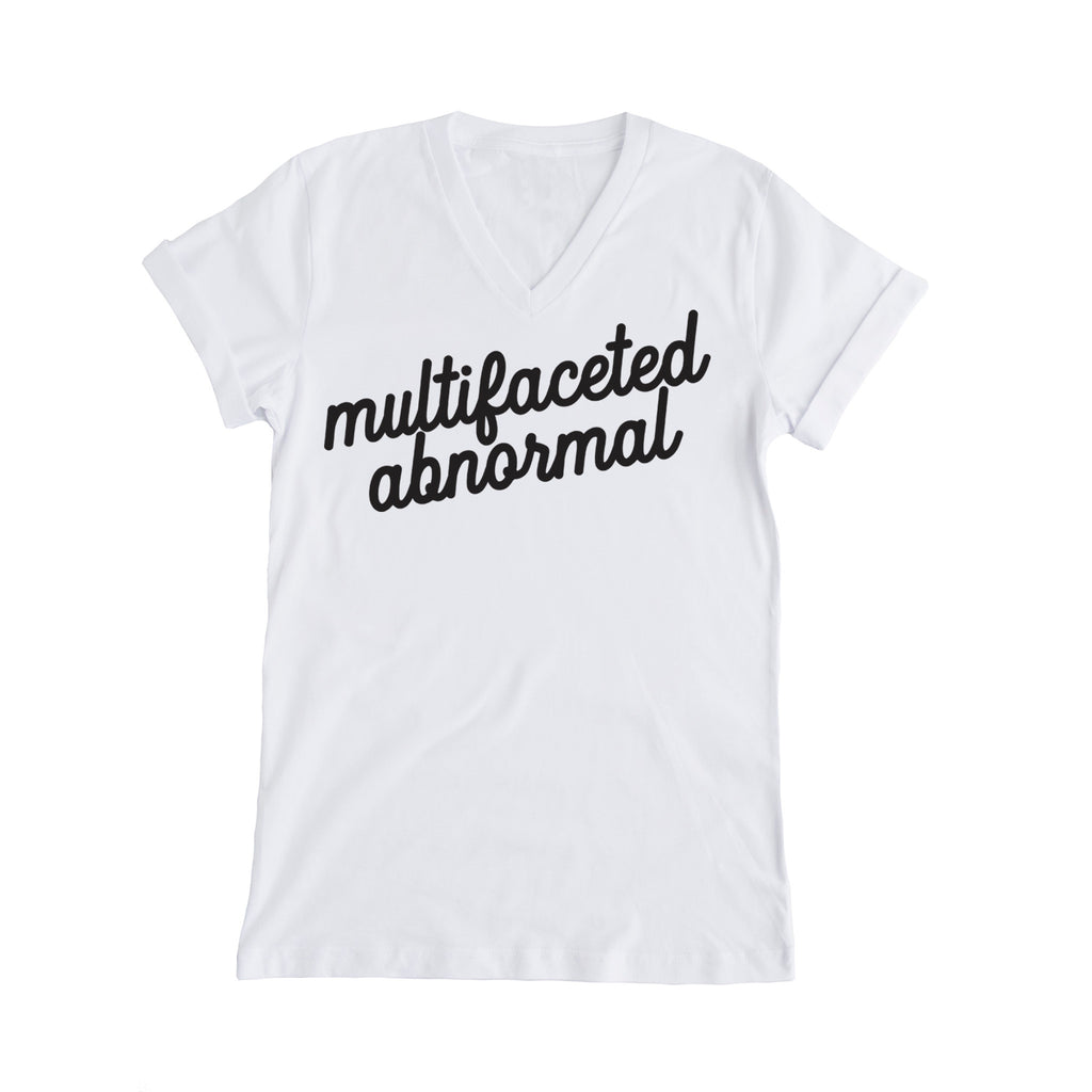 Gilmore Girls Multifaceted Abnormal Shirt