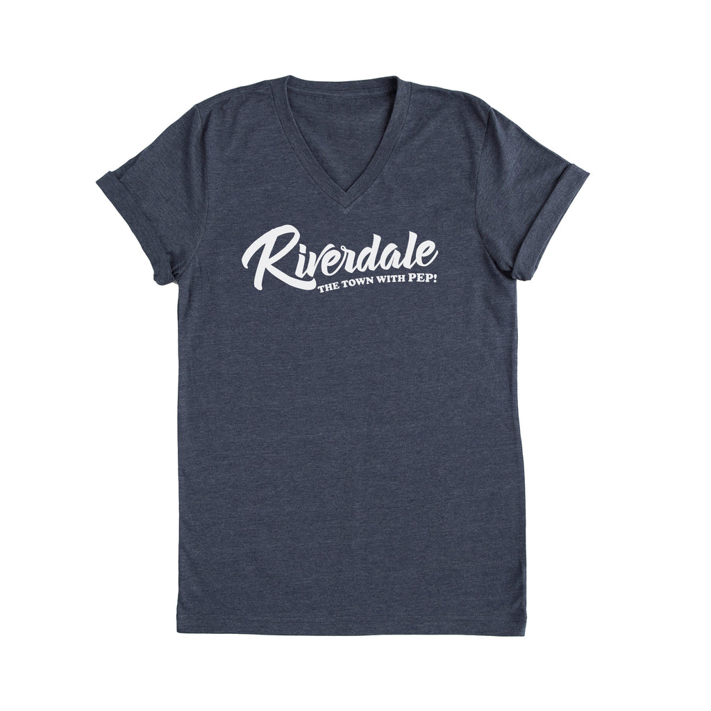 Riverdale Town Sign Tee