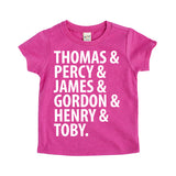 Thomas & Friends Character Tee {YOUTH}