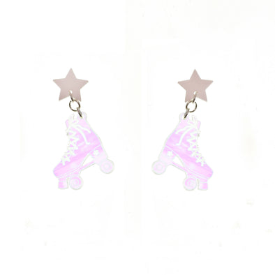 Roll For the Stars Earrings