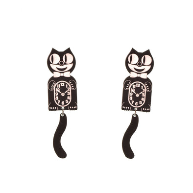Cat CLAW-K Earrings