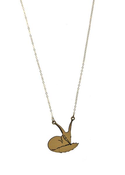 The Little Prince™ Fox necklace