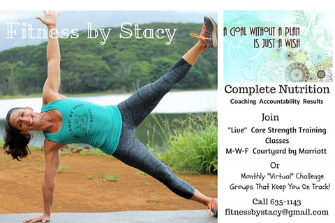 Fitness by Stacy
