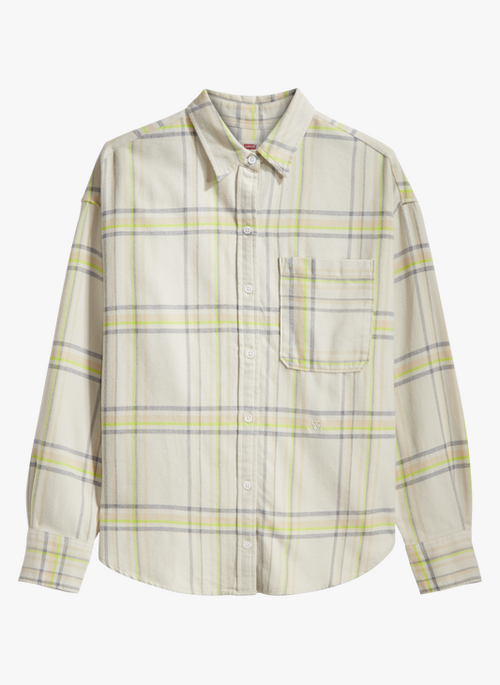 THE RELAXED SHIRT - 0004