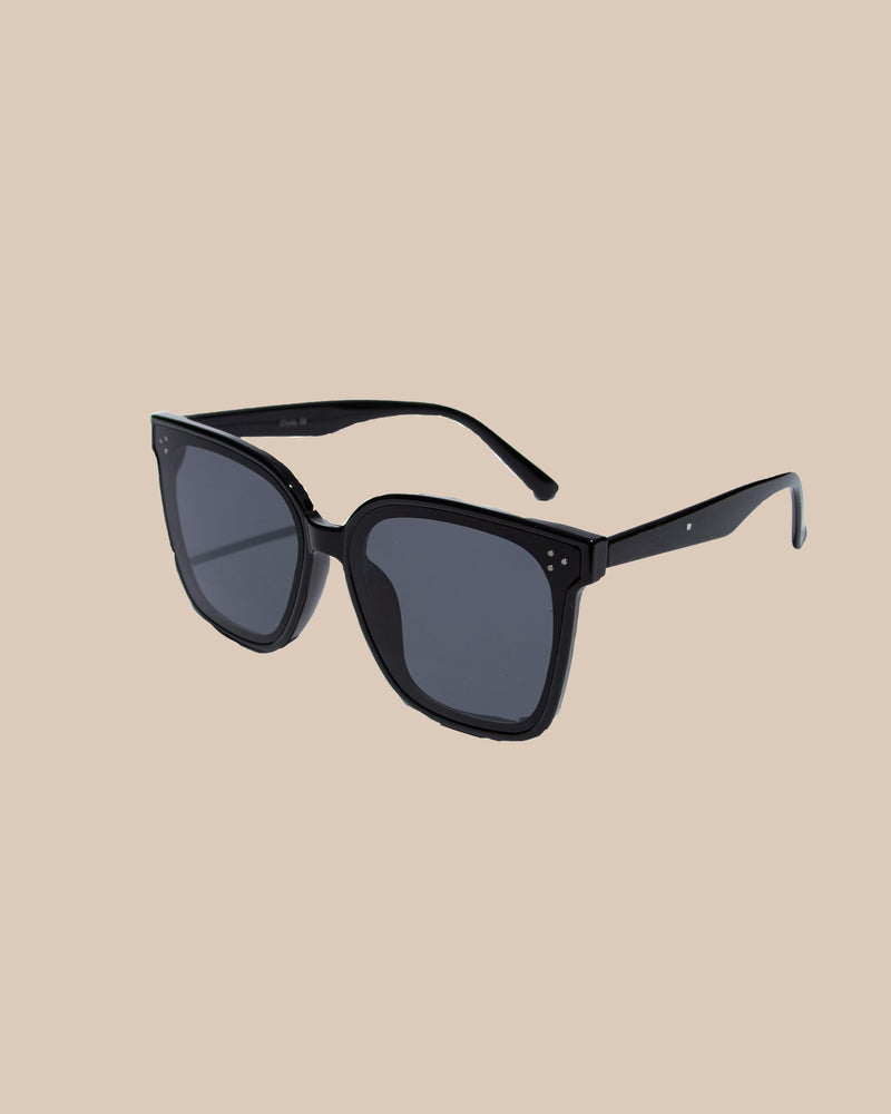 IIIRD EYE SUNGLASSES - Black 9030