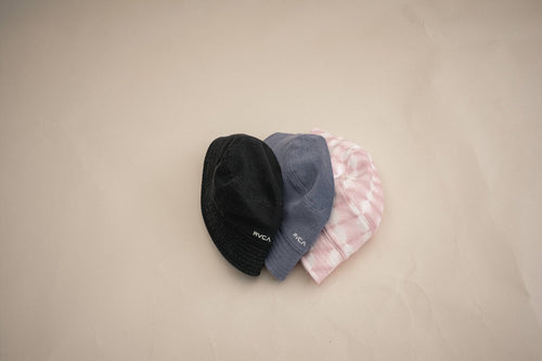 DROP IN BUCKET HAT - BNQ0