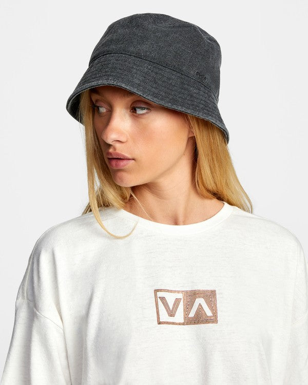 DROP IN BUCKET HAT - WAA